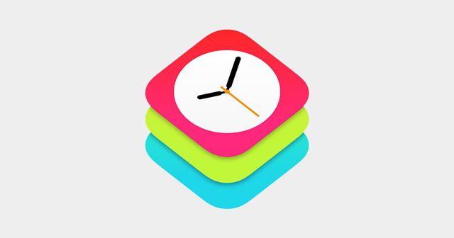 Apple Watch開発キットWatchKit