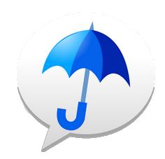 これはいい!突然の雨も回避!Android Wearに「雨降りアラート」が登場!