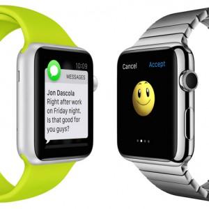 Apple Watch 2015年の販売見込みは2400万台!