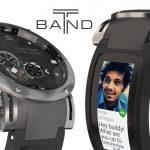 スマートウォッチはこのスタイルが本命になるかも!Kairos T-band Smartwatch
