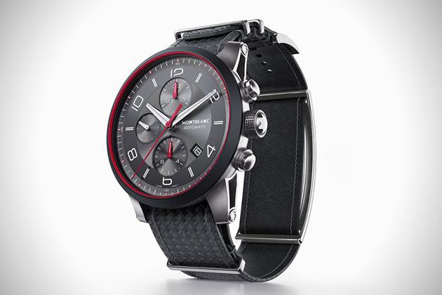 Montblanc高級腕時計