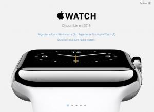 Apple Watch発売日 フランス