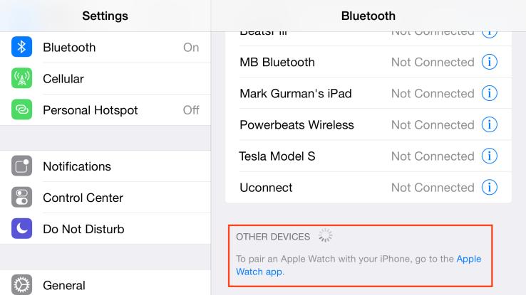 Apple Watch まもなく発売か