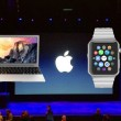 Apple Watchと12インチMacBook Air イベント