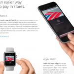 アップルウォッチの日本での発売はやっぱり秋!?Apple Payが鍵のようだ