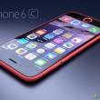 iPhone6c 発売
