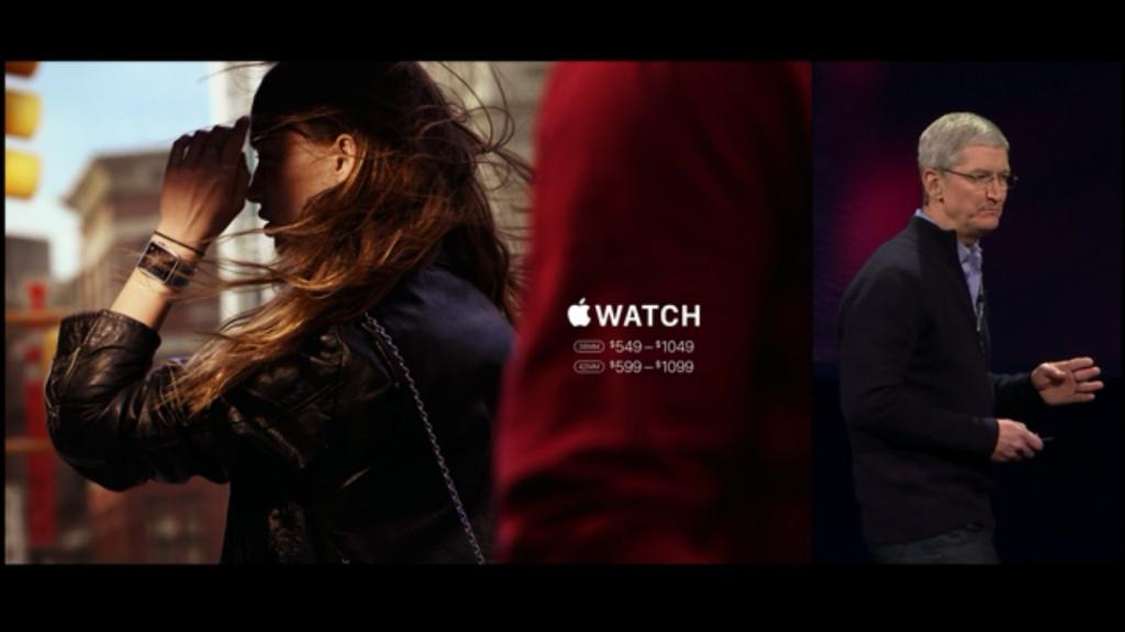 Apple Watch 値段