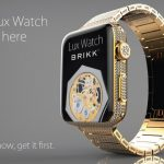 Apple Watch Editionなんて安物!1390万円の アップルウォッチが予約受付開始!