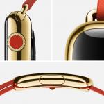 2倍カチカチ!Apple Watch Edtion の金はメッチャ硬い!