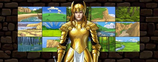 Rune Blade アップルウォッチ RPG
