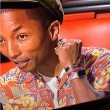 Pharrell Williams Apple Watch