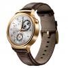 かっこいいスマートウォッチがまたまた登場!ファーウェイ の「Huawei Watch」