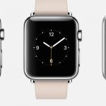やっぱり出たかApple Watchと瓜二つの偽物!中国メーカーがCES2015 で展示!