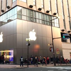 アップルの福袋 Lucky Bagが2015年も1月2日8時から発売!大当たりはまたMacBook Air!中身を予想!