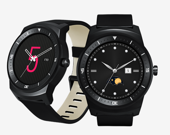 G Watch R2 4G LTE通信