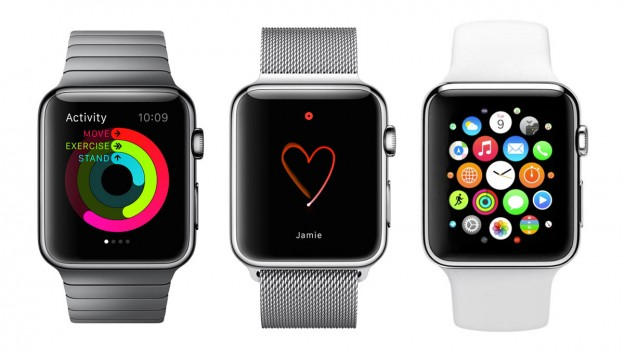 Apple Watch偽者
