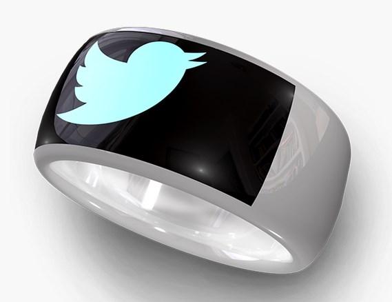 SmartRing スマート指輪