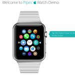ついにキター!アップルウォッチのデモサイトが公開!一部の機能を体験できるぞ!