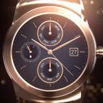 Apple Watch の対抗馬スマートウォッチ「LG Watch Urbane」の公式トレーラームービー公開!気になるお値段は?