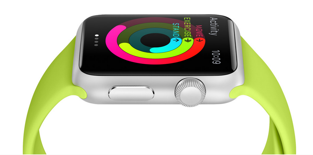 Apple Watch iOS9