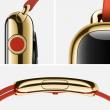 Apple Watch Edtion の金は2倍硬い