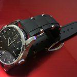 アップルウォッチ の替えバンドにイタリア製時計バンド EUFRATE (ユーフラテ) が似合いそう
