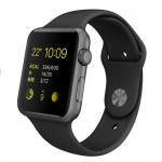 一番人気は Apple Watch Sport!42mmのケースを選んだのは71%