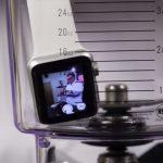 アップルウォッチ がこっぱ微塵動画、再生回数2日で43万回以上