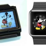 Apple Watch 実はiPod nano第6世代の後継機?!