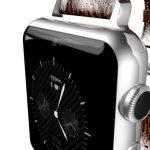 第2世代 アップルウォッチ はプラチナやプラスチィックバージョンも登場か?!
