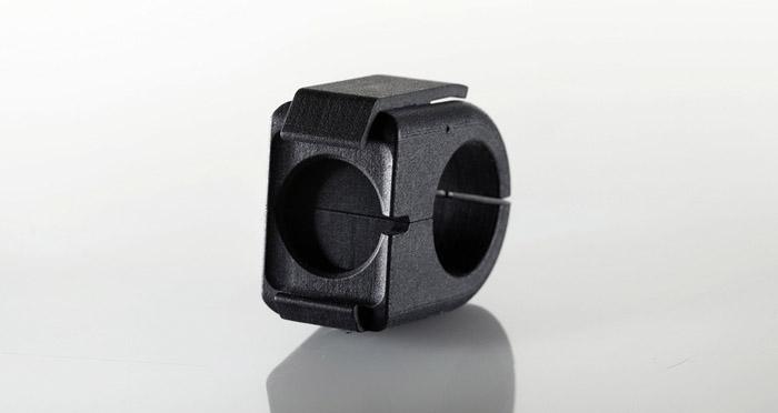 CyClip - アップルウォッチ用ハンドルバーアダプター
