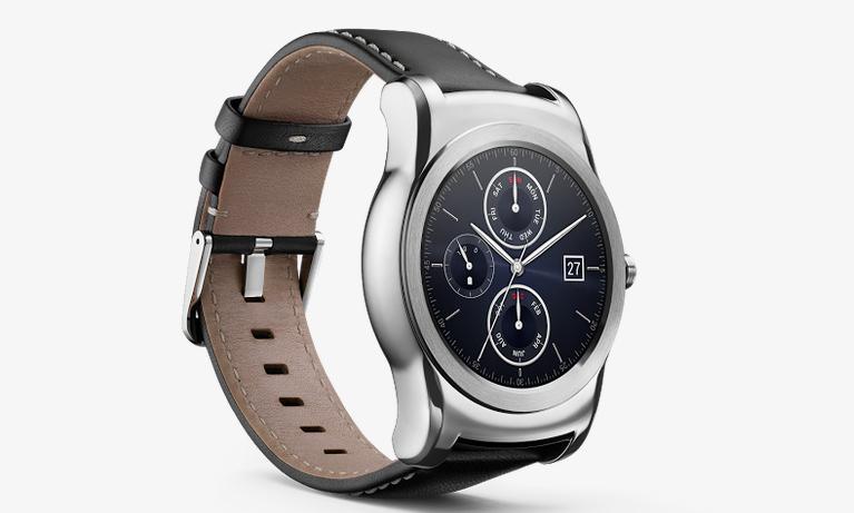 LG Watch Urbane 発売