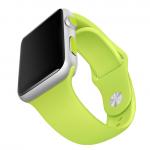 アップルウォッチをさりげなくお洒落に変身してくれる 「WatchDots」がいい