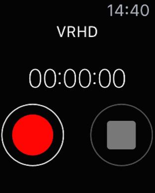 ボイスレコーダーアプリVoice Recorder HD