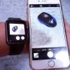 アップルウォッチで盗撮されてるかも!iPhone胸ポケットに入れている人見かけたら注意を